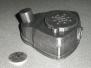 Корпус - часть металлоискателя